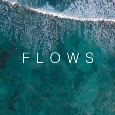 Flows - A gi­gantic net­work
